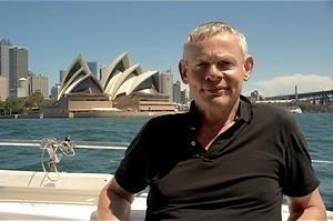 Eilandhoppen in Australië