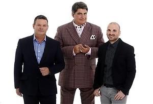 Auditie met oud-winnaars in MasterChef Australië