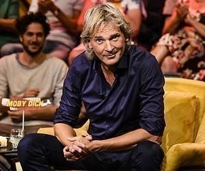 De TV van gisteren: Matthijs scoort laag met boekentalkshow