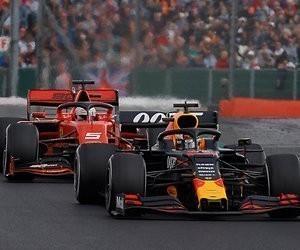 Netflix kondigt tweede seizoen Formula 1: Drive to Survive aan