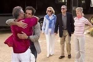 Robert De Niro heeft moeite met hippies