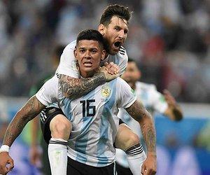 De TV van gisteren: 2,2 miljoen zien spectaculaire Argentijnse ontsnapping