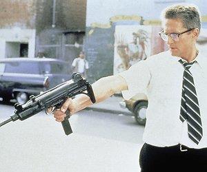 Kijktip: Michael Douglas ontspoort in thriller Falling Down