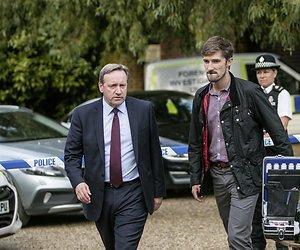 Kijktip: Het begin van een nieuw seizoen Detective: Midsomer murders