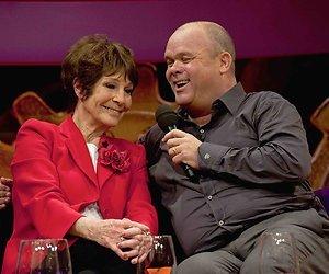 TV-legende Mies Bouwman (88) overleden