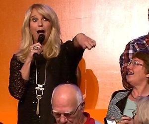 Linda de Mol beleeft Oprah moment bij Miljoenenjacht