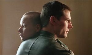 Moordvoorspelling voor Tom Cruise in Minority Report