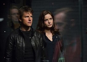 Mission: Impossible - Rogue Nation: Tom Cruise krijgt er geen genoeg van