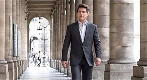 Tom Cruise krijgt hulp van Henry Cavill