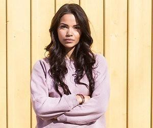 Monica Geuze presenteert Love Island voor Videoland
