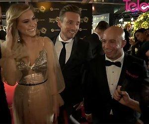 Videosnack: Dit zijn de mooiste jurken van de avond