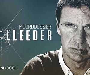 John van den Heuvel maakt documentaire Moorddossier Holleeder