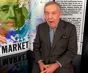 Amerikaanse tv-journalist Morley Safer (84) overleden