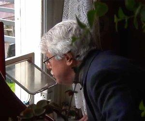 Videosnack: Het wordt emotioneel in Mr. Frank Visser Rijdt Visite