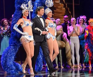 Beroemde choreograaf gestrikt voor begin Musical Awards