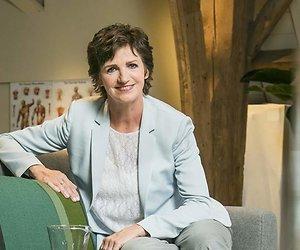 Martine van Os over Gezond Verstand