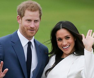 Huwelijk Harry en Meghan op 19 mei live op televisie