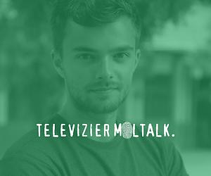 Televizier Moltalk #1: Trust Nobuddy.