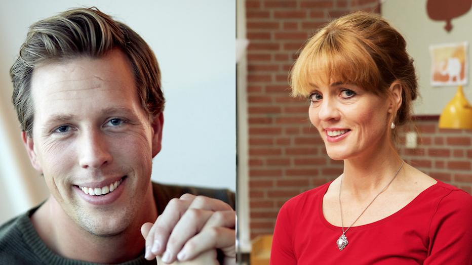 Freek Vonk en De Luizenmoeder genomineerd voor NPO Zapp Awards