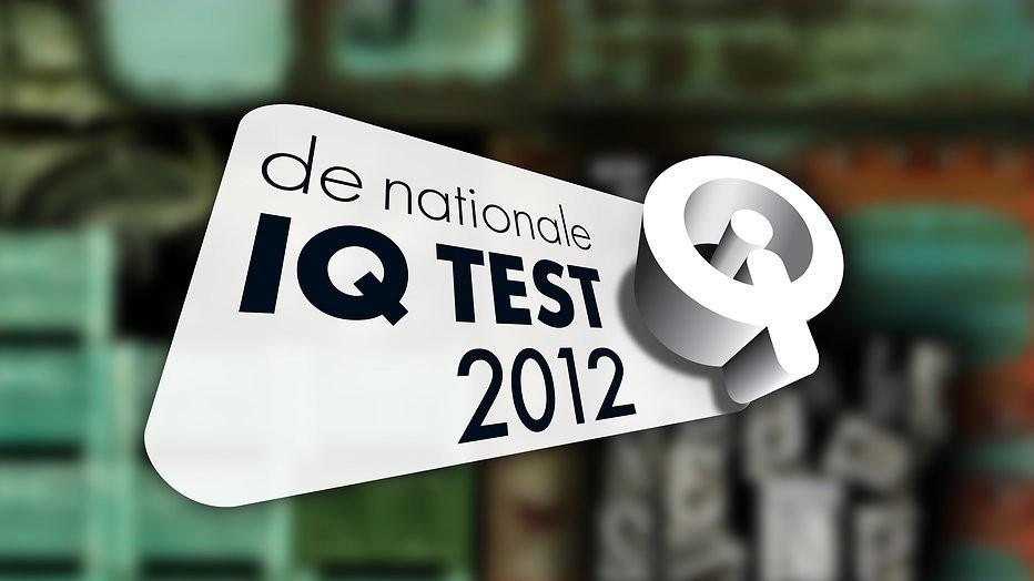 De Nationale IQ Test verhuist van BNN naar RTL 4
