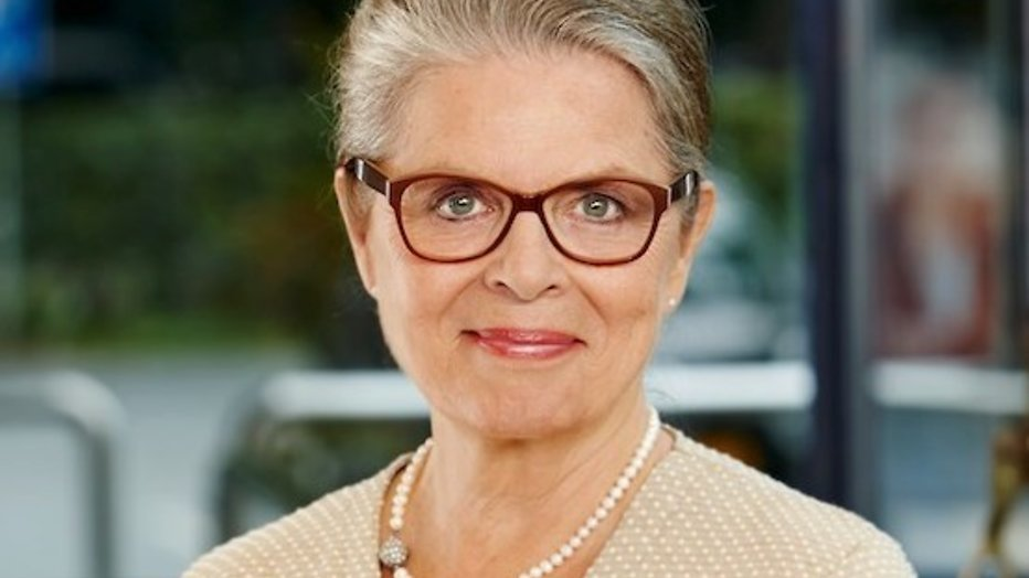 Nelleke van der Krogt begint aan laatste seizoen Tussen Kunst En Kitsch