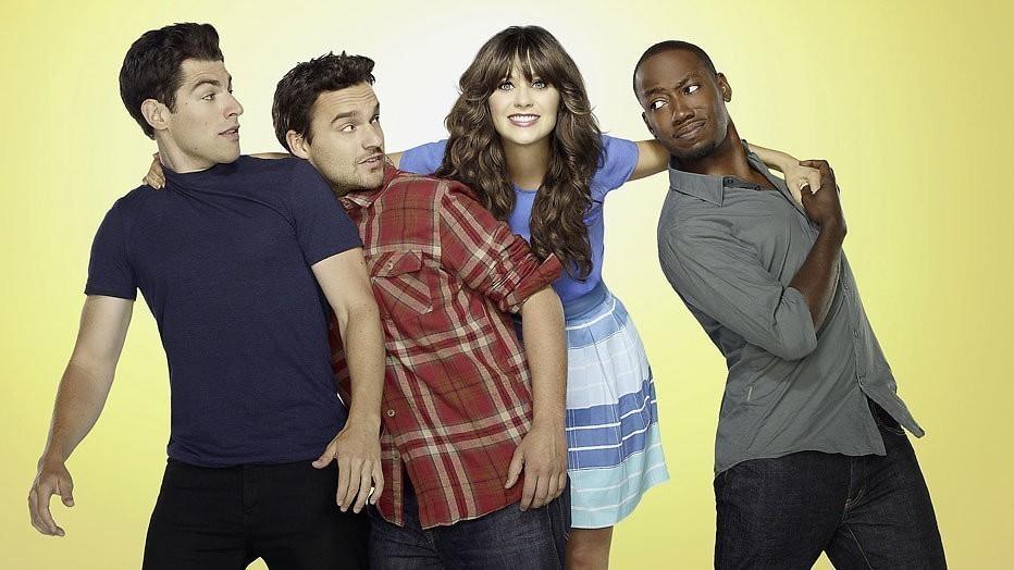 """""""New Girl stopt na seizoen 6"""""""