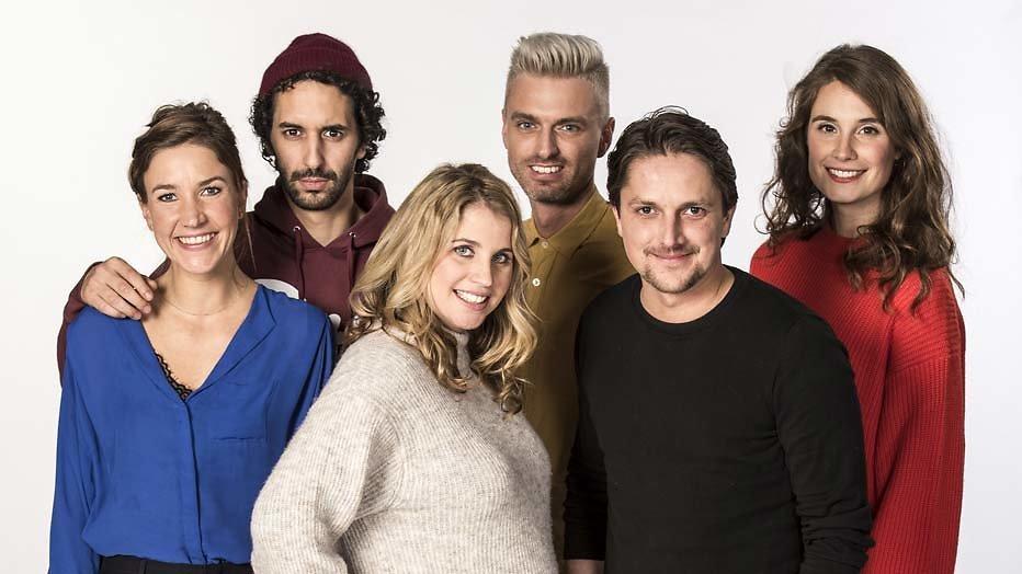 Het huis anubis keert terug op nickelodeon for Tv programma het huis