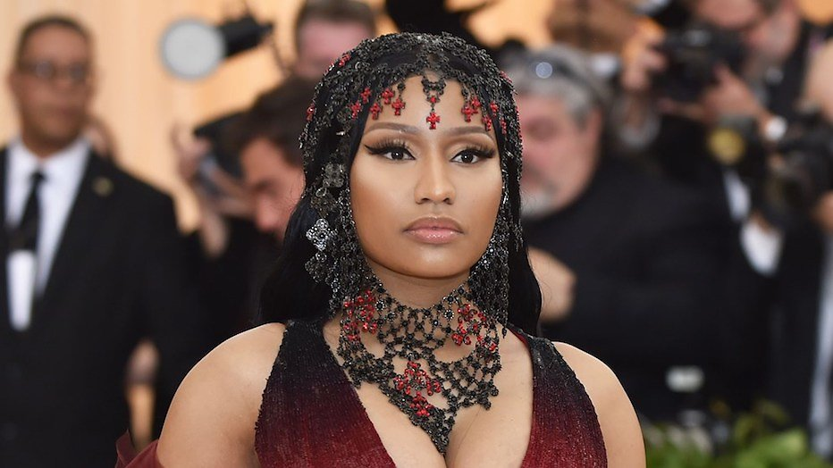 Nicki Minaj krijgt HBO-documentaireserie