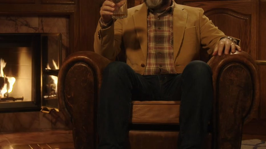 YouTube hit: Whisky drinken met Nick Offerman