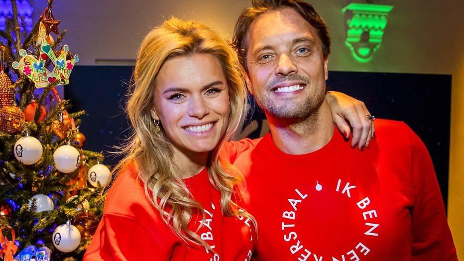 Bas Smit, Nicolette van Dam