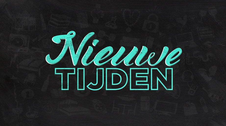 Wie zingt de Nieuwe Tijden tune?