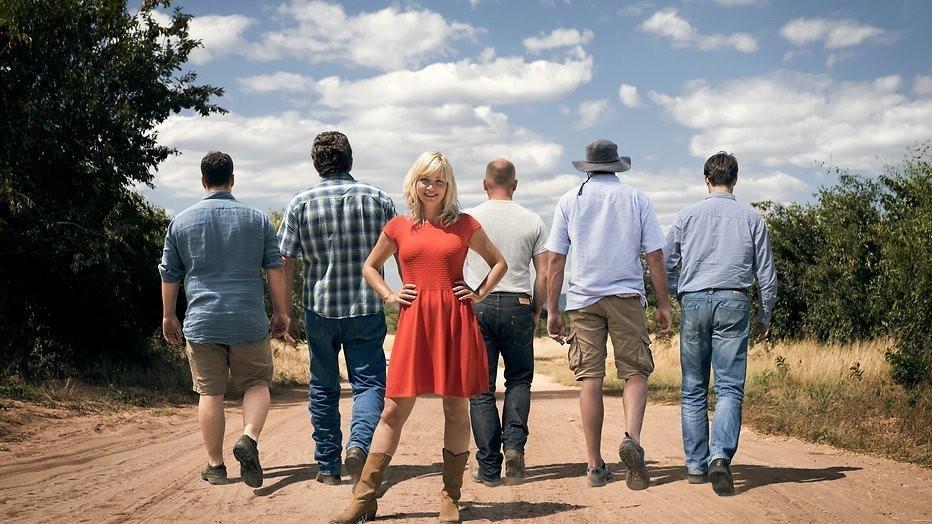 Kijktip: Maak kennis met de nieuwe boeren van Boer zoekt vrouw