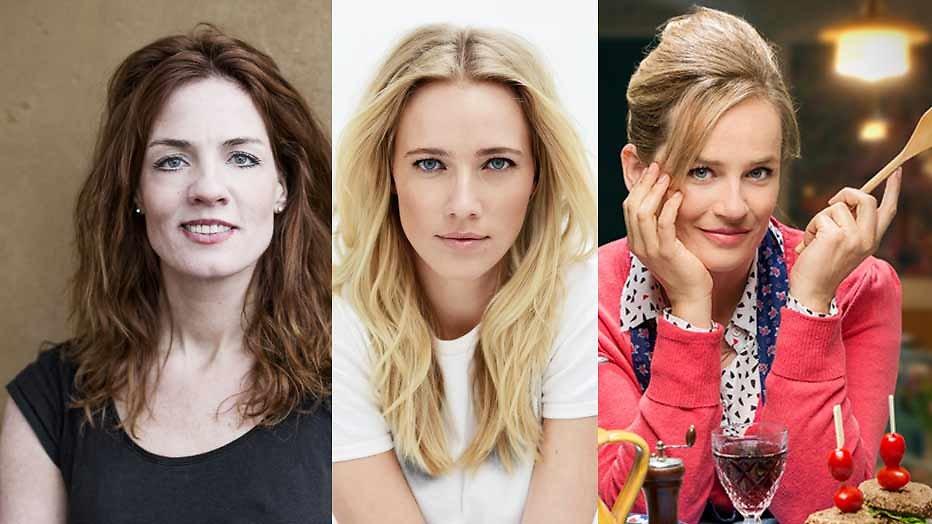 De genomineerden voor de Zilveren Televizier-Ster Acteur/Actrice 2018