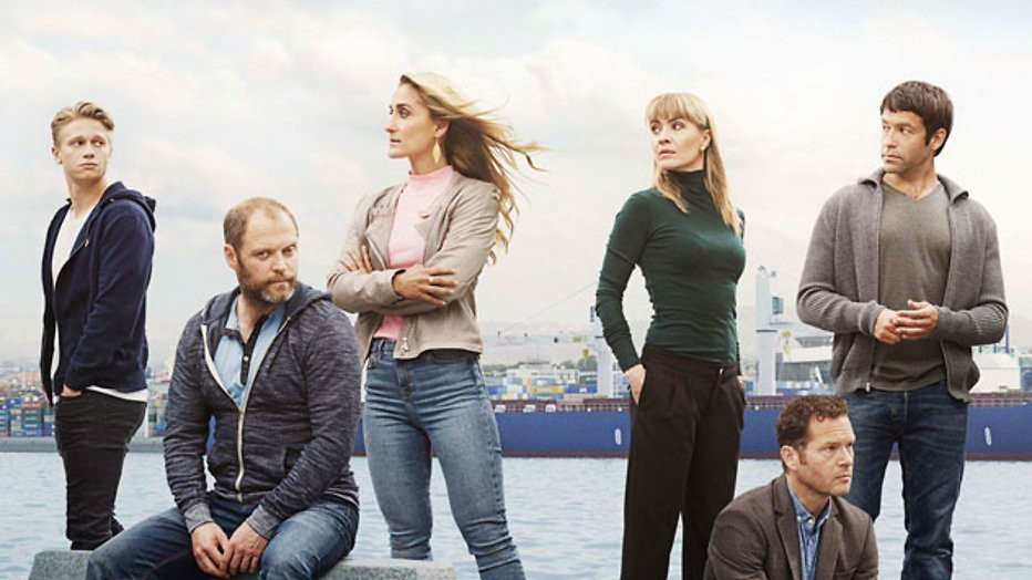 Win 5x seizoen 2 van Norskov