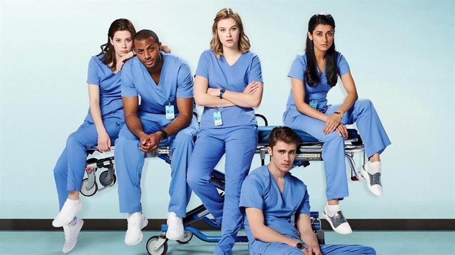 Verplegers in Canada