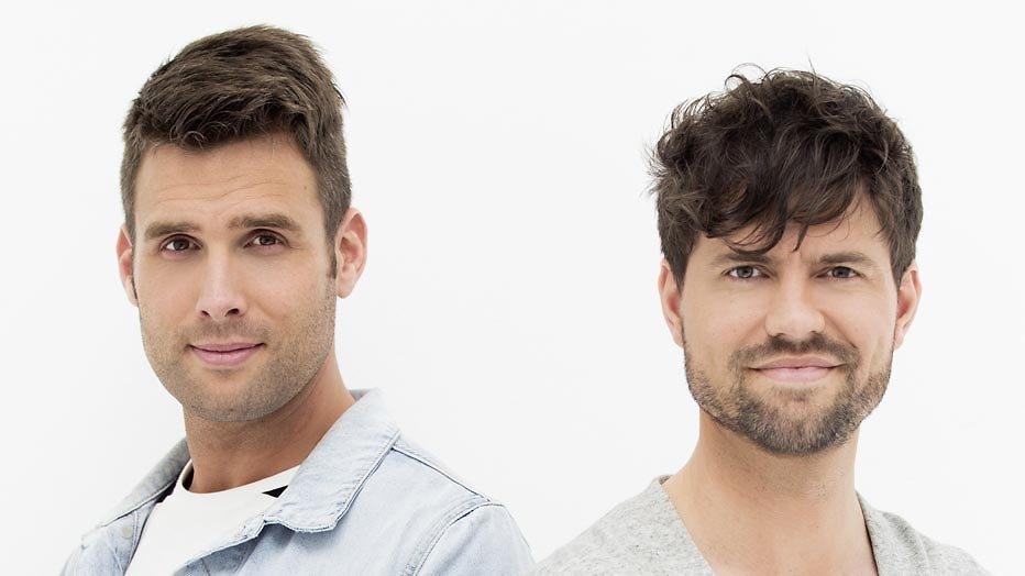Kans om beroemd te worden: Nick & Simon zoeken figuranten