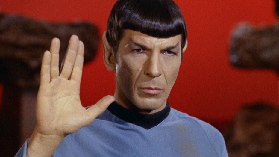 Nieuwe Star Trek-serie op komst