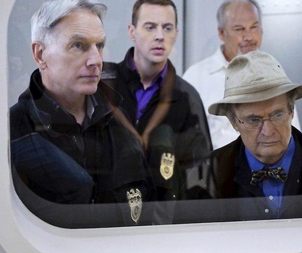 Misdaadserie NCIS krijgt twee seizoenen erbij