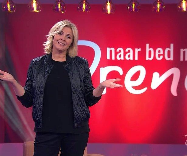 Gasten nieuw seizoen Naar Bed Met Irene bekend