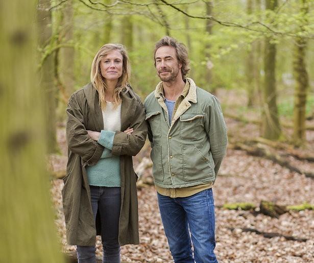 Regisseur De Nieuwe Wildernis winnaar De Nationale Natuur Quiz 2016