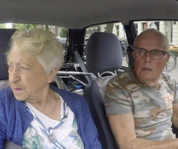 De TV van gisteren: Dramatische kijkcijfers voor Nederland In De Auto