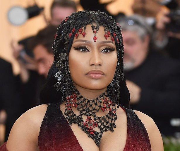 Nicki Minaj krijgt HBO-documentaireserie