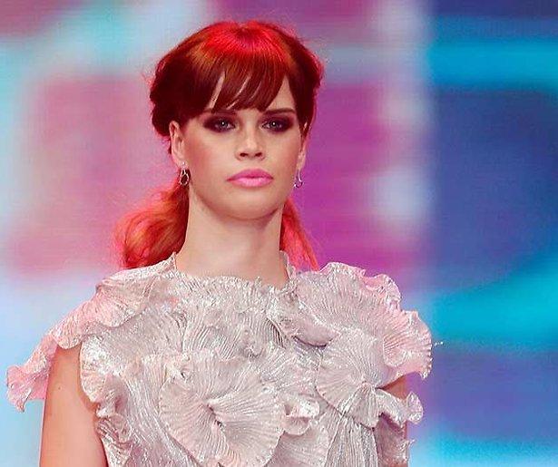 Nicky Opheij is Miss Nederland