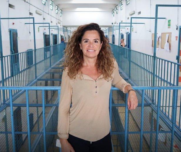 Luxe gevangenissen in Buch in de bijzondere bajes