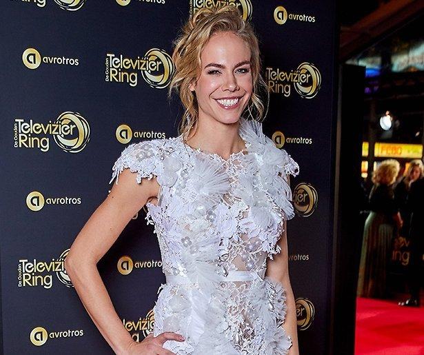 De mooiste jurken van het Gouden Televizier-Ring Gala 2017