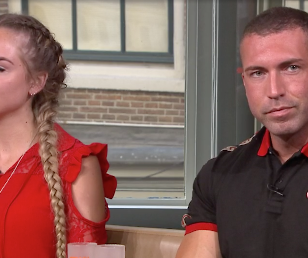 Videosnack: Niels en Rosanna blikken terug op Temptation
