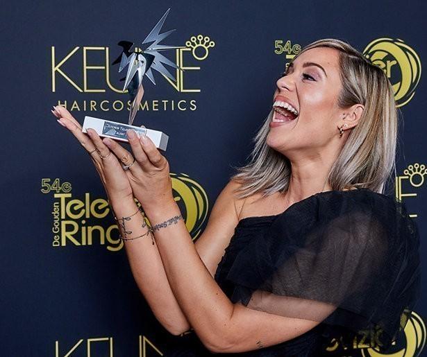 Nienke Plas wint eerste Televizier-Ster Online-videoserie