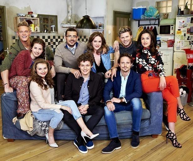 Kijktip: De start van Neerlands nieuwste soap Nieuwe Tijden