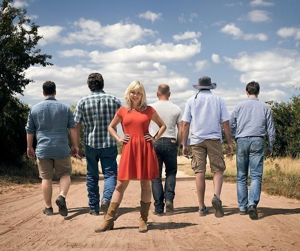 Dit zijn de nieuwe boeren van Boer zoekt vrouw!