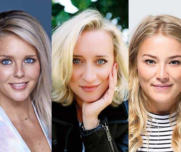 Dit zijn de genomineerden voor de Zilveren Televizier Ster-Presentatrice 2018